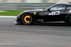 Días de Ferrari Fotos de archivo