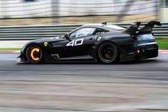 Días de Ferrari Fotografía de archivo libre de regalías