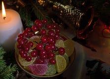 Días de fiesta de invierno Imagen de archivo