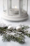 Días de fiesta de la Navidad Imágenes de archivo libres de regalías