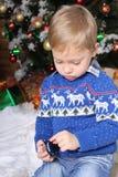 Días de fiesta del ` s del Año Nuevo Fotografía de archivo libre de regalías
