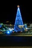 Días de fiesta en Haifa Imagen de archivo
