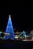 Días de fiesta en Haifa Imágenes de archivo libres de regalías