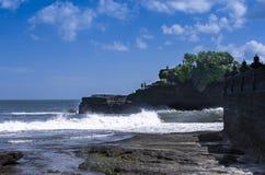 Días de fiesta tropicales Indonesia imagen de archivo libre de regalías
