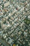 Días de Tokio Fotografía de archivo