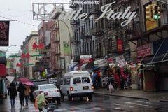 Días lluviosos Fotografía de archivo libre de regalías