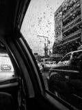 Días lluviosos Imagen de archivo libre de regalías