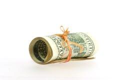 Dólar Imágenes de archivo libres de regalías