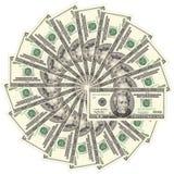 Dólar Fotografía de archivo libre de regalías