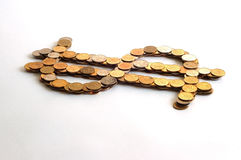 Dólar Imagem de Stock