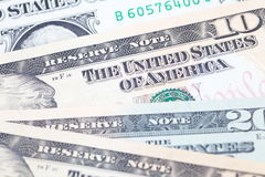 Dólar Imagen de archivo