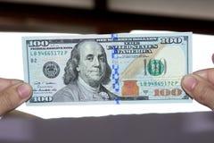 Dólar Fotos de Stock Royalty Free