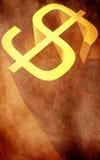 Dólar ilustração royalty free