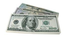 Dólar americano imagenes de archivo