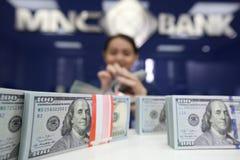 Dólar de Estados Unidos imágenes de archivo libres de regalías
