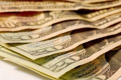 Dólar dinero Imagen de archivo libre de regalías
