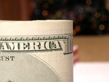 Dólares Foto de archivo