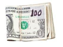 Dólares Imagens de Stock Royalty Free