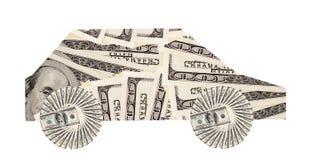 Dólares Imagenes de archivo