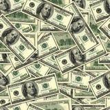 Dólares Imagem de Stock