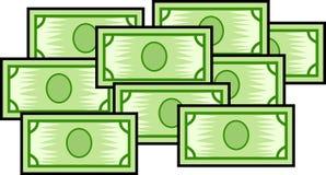 Dólares libre illustration