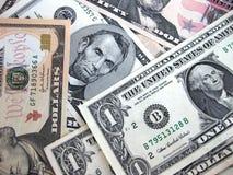 Dólares Fotos de Stock Royalty Free