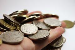 Dólares australianos Imagem de Stock Royalty Free