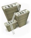 Dólares del beneficio