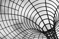 Dôme épais de maille Photographie stock libre de droits