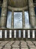 Dôme illustration stock