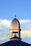Dôme d'église Images libres de droits