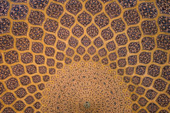 Dôme de la mosquée images stock