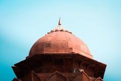 Dôme de la mosquée photos stock