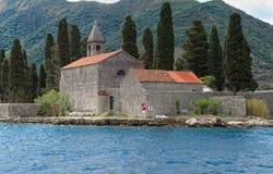 Död ö eller ö av St George Fotografering för Bildbyråer