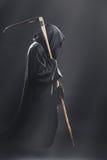 Död med liefliesin dimman Royaltyfri Foto