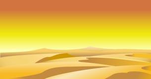 Döda Vlei, Sossusvlei, Namib öken Stock Illustrationer