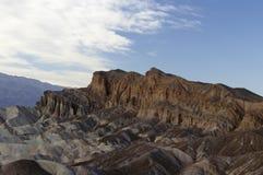 dödnp-dal Arkivbilder