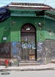 dörr Royaltyfri Bild