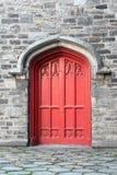 dörr Royaltyfria Bilder