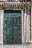 Dörr 6 Arkivbilder