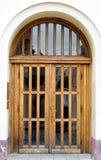 dörr Royaltyfria Foton