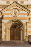 dörr för ï¿ ¼ till himmel Royaltyfria Bilder