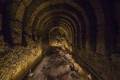 Dörr till Hades Royaltyfri Fotografi