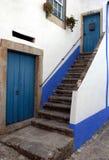 dörrar Royaltyfri Bild