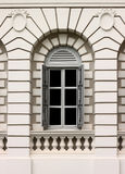 DörrEuropa stil Arkivbilder