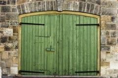 dörrgreen arkivbild