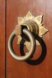 dörrhandtag Royaltyfri Foto