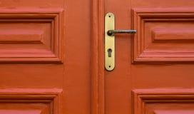 Dörrskåp Arkivfoto