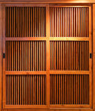 dörrskåp Arkivfoton