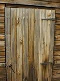 dörrskjul Royaltyfri Bild